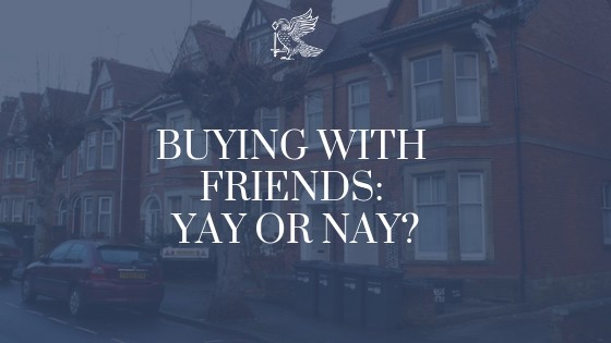 Buying With Friends: Yay or Nay?