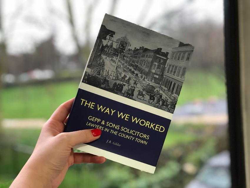World Book Day: The Way We Worked