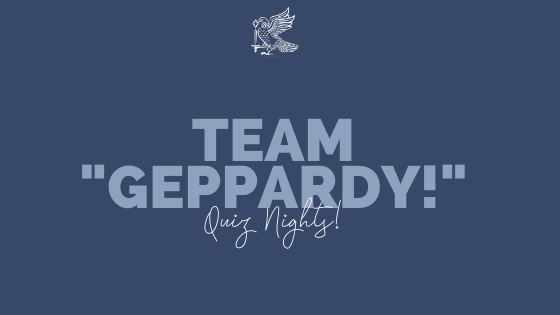 """Team Geppardy!"""