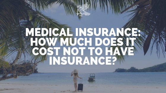 Medical Insurance: How Much Does It Cost Not To Have Insurance?